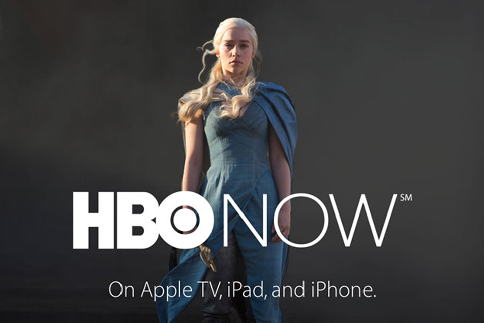HBO Now on Brand X Internet